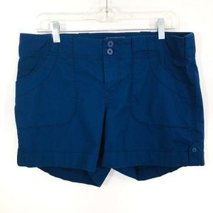 The North Face | Blue Shorts Size 8